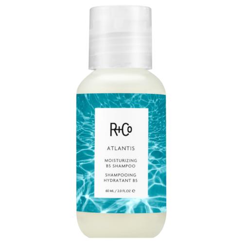 R+Co ATLANTIS Moisturizing Shampoo - Travel 60ml by R+Co