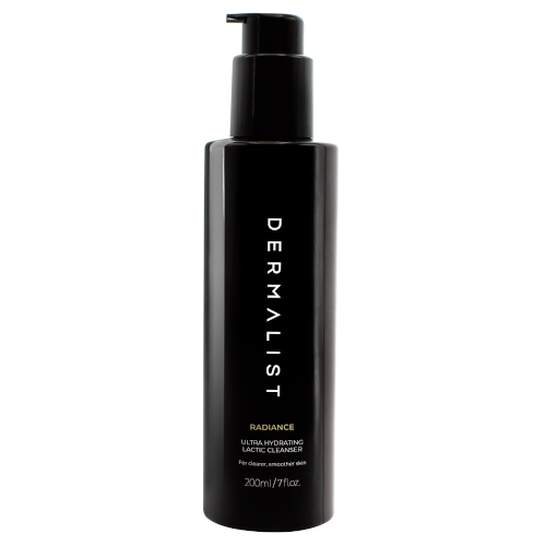 Dermalist Ultra Hydrating Lactic Cleanser 200ml by Dermalist