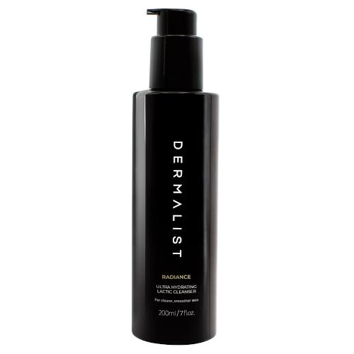 Dermalist Ultra Hydrating Lactic Cleanser 200ml by Dermalist
