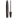 Mirenesse Cougar Mascara Comb on 24hr Liquid Lashes Black Velvet 10g by Mirenesse