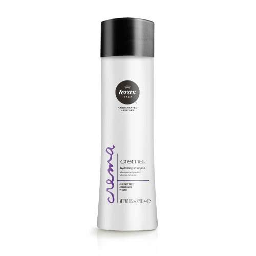 Terax Crema Hydrating Shampoo 250ml