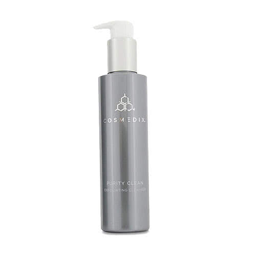 Cosmedix Purity Clean Exfoliating Cleanser by Cosmedix