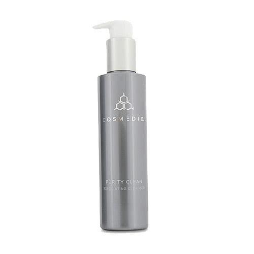 Cosmedix Purity Clean Exfoliating Cleanser by Cosmedix