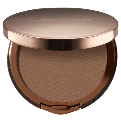 Nude by Nature Sunkissed Pressed Bronzer by Nude By Nature