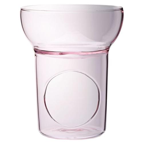 Maison Balzac Brule Parfum Oil Burner- Pink by Maison Balzac