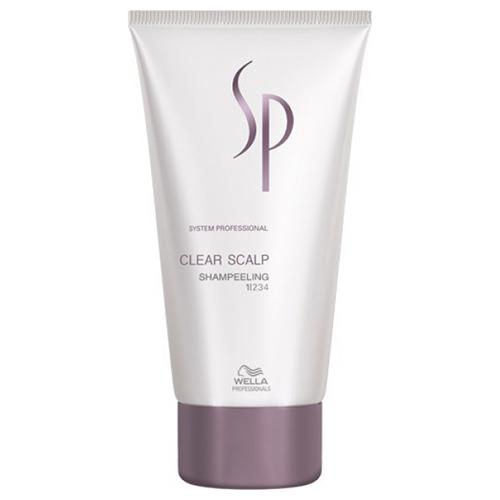 Wella SP Clear Scalp Shampeeling by Wella SP