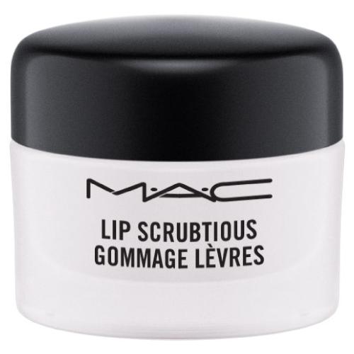 M.A.C Cosmetics Lip Scrubtious - Sweet Vanilla