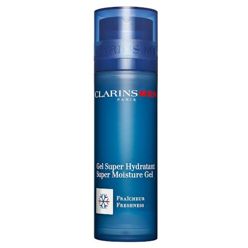 ClarinsMen Super Moisture Gel by Clarins