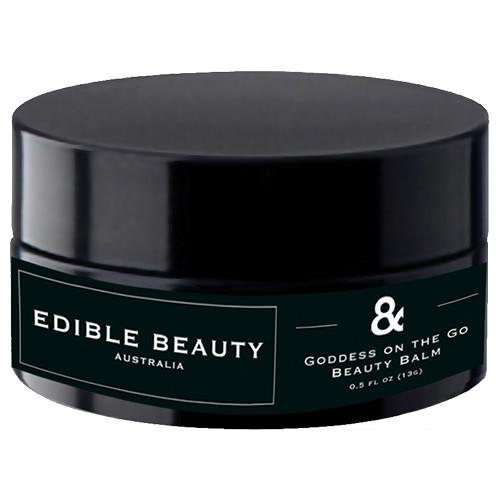 Edible Beauty & Goddess on the Go Beauty Balm by Edible Beauty
