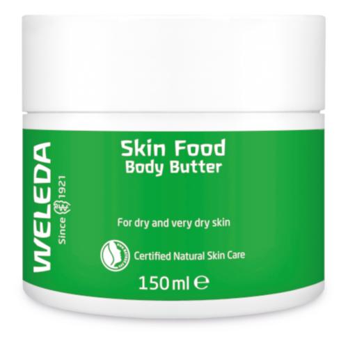 Weleda Skin Food Body Butter 150ml by Weleda