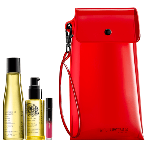 Shu Uemura Cleansing Oil Touch Up Kit 19 by undefined