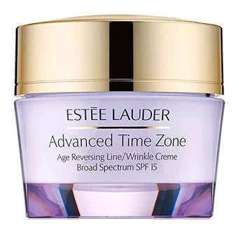 Estée Lauder Advanced Time Zone Age Reversing Line/Wrinkle Creme SPF 15 Normal/Combination 50ml by Estée Lauder