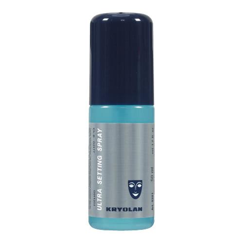 Kryolan Ultra Setting Spray by Kryolan Professional Makeup