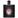 Yves Saint Laurent Black Opium Eau de Parfum 90ml by Yves Saint Laurent