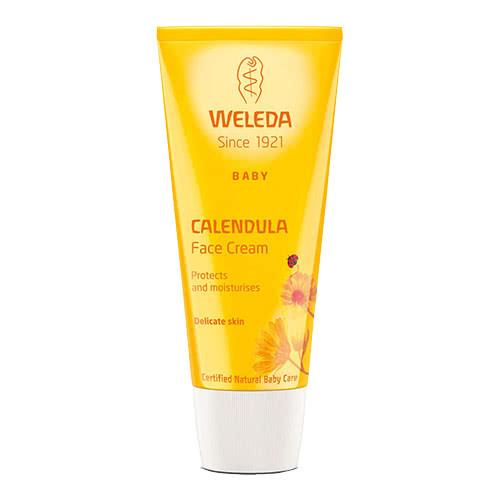 Weleda Calendula Face Cream by Weleda