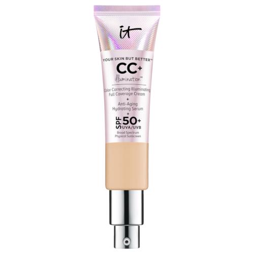 IT Cosmetics Your Skin But Better CC+ Illumination SPF 50