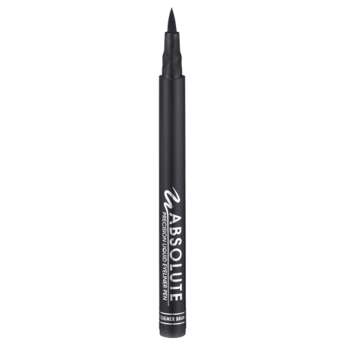 Designer Brands Liquid Eyeliner Pen – Absolute Black Pen by Designer Brands