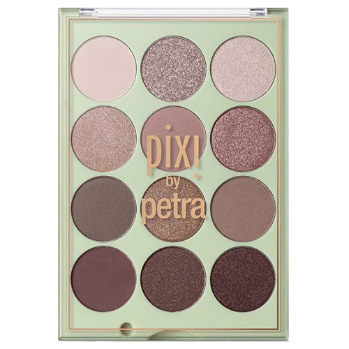 Pixi Eye Reflection Shadow Palette- Natural Beauty by Pixi