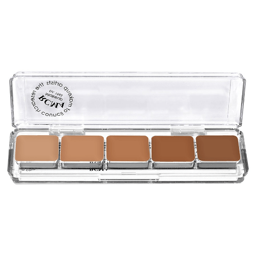 RCMA 5 Part Series Foundation - Shinto Palette by RCMA