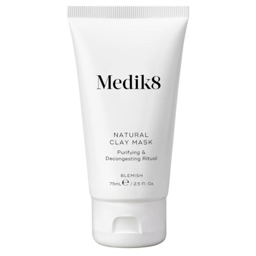 Medik8 Natural Clay Mask 75ml by Medik8