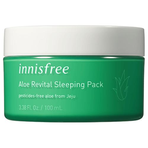 innisfree Aloe Revital Sleeping Pack 100ml by innisfree