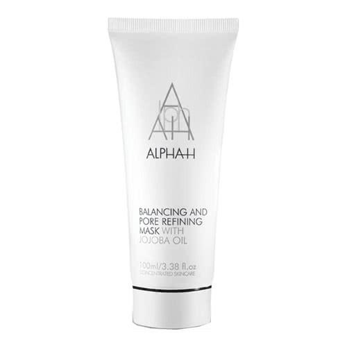 Alpha-H Balancing and Pore Refining Mask with Jojoba Oil