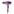 Parlux Power Light 385 Ionic & Ceramic Hairdryer - Violet  by Parlux