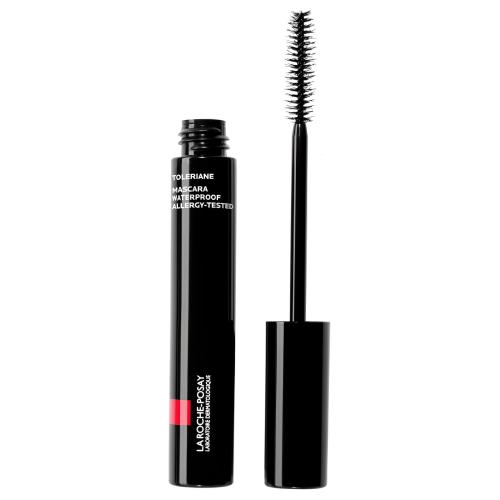 La Roche-Posay Toleriane Sensitive Waterproof Mascara - Black by La Roche-Posay