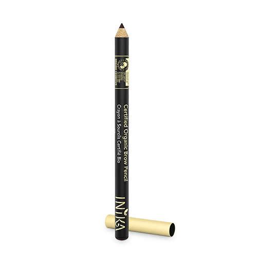 Inika Mineral Brow Pencil by Inika