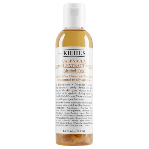 Kiehl's Calendula Herbal Extract Toner 250ml by Kiehl's Since 1851