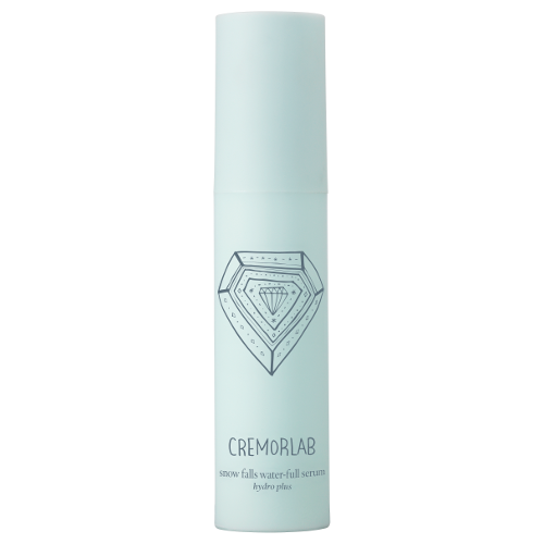 Cremorlab Hydro Plus Snow Falls Water-full Serum 30ML by Cremorlab
