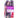 L'Oreal Paris Casting Crème Semi-Permanent Hair Colour (Ammonia Free) - Plum 316 by L'Oreal Paris