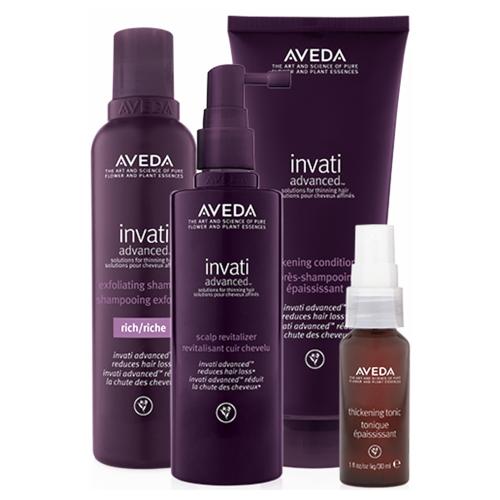 Aveda invati advanced System Set - RICH by Aveda