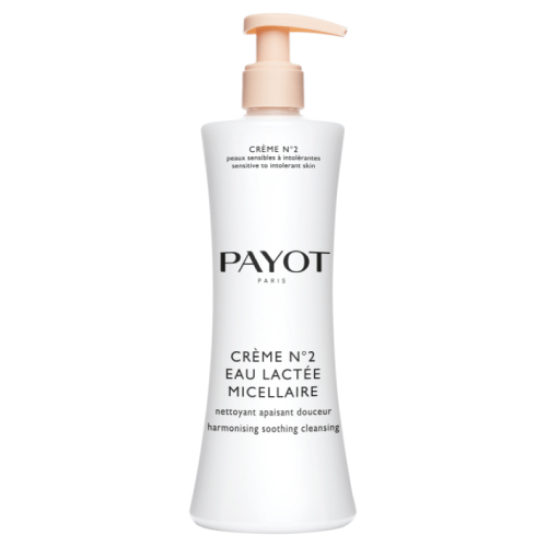 Payot Crème No 2 Eau Lactee Micellaire 400ml by PAYOT