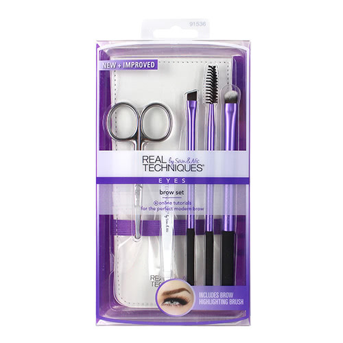 Real Techniques Brow Set by Real Techniques