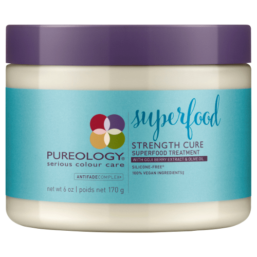 Pureology Strength Cure Superfood Vitality Treatment