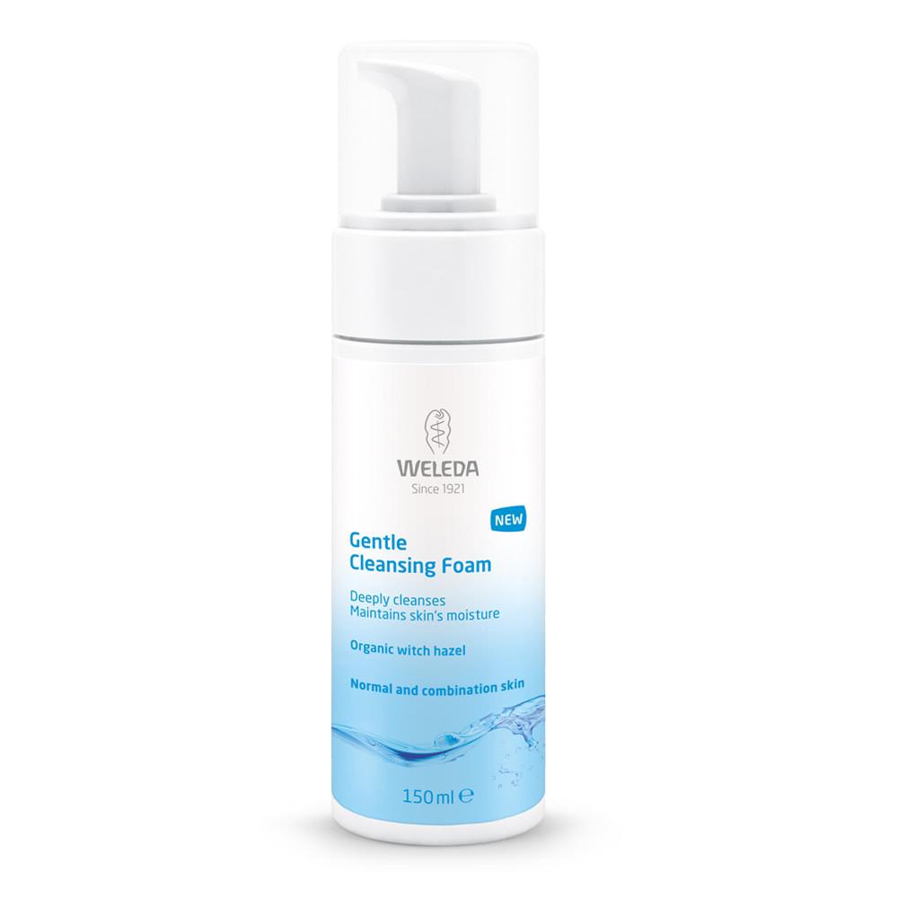Weleda Gentle Cleansing Foam 150ml by Weleda