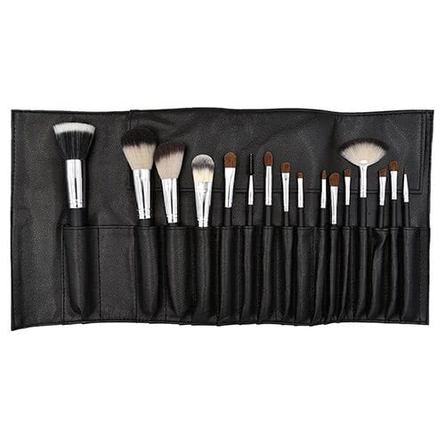 Crown Brush Pro Essentials Brush Set by Crown Brush