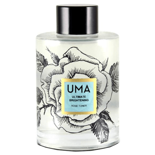 UMA Oils Ultimate Brightening Rose Toner by UMA Oils