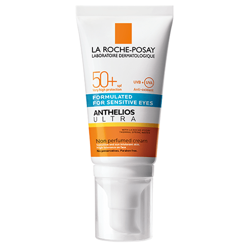 La Roche-Posay Anthelios Ultra Cream SPF 50+ 50ml by La Roche-Posay