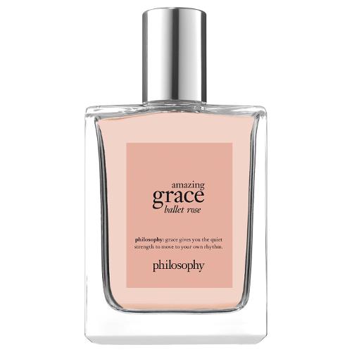 philosophy amazing grace ballet rose eau de toilette 60ml by philosophy