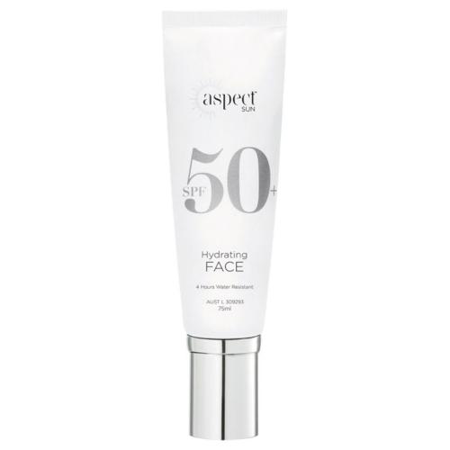 Aspect Sun Hydrating Face SPF 50+ 75ml