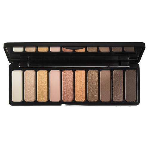 elf Nude Eyeshadow Palette - Need It Nude by elf Cosmetics