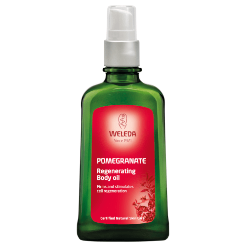 Weleda Pomegranate Regenerating Oil 100ml by Weleda