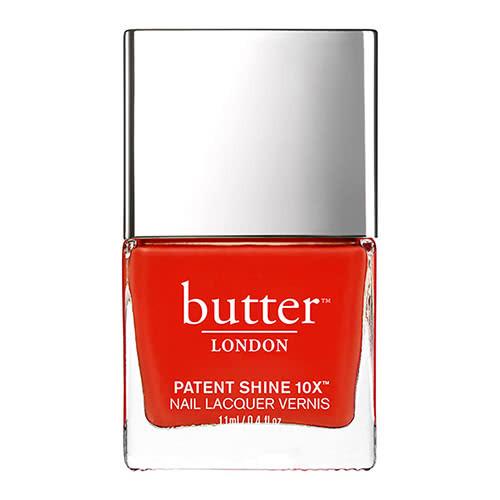 butter LONDON Patent Shine 10X Nail Polish - Smashing! by butter LONDON