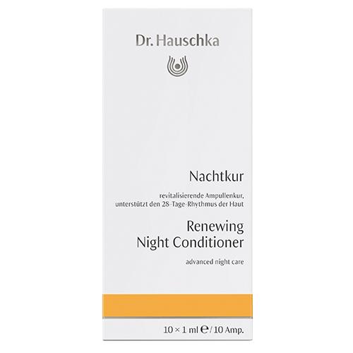 Dr Hauschka Renewing Night Conditioner 10amp by Dr. Hauschka