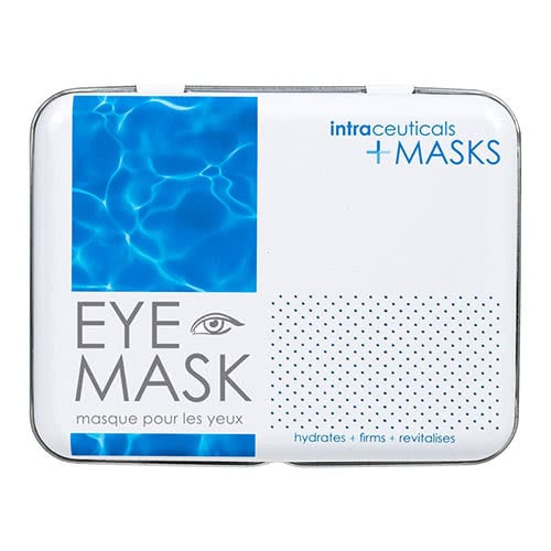 Intraceuticals Rejuvenate Eye Mask 6 pieces by Intraceuticals