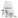 Nära Shaving Starter Kit - Silver by Nära