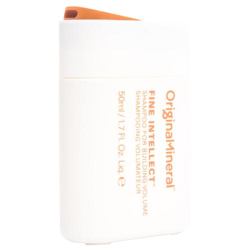 O&M Fine Intellect Shampoo Mini