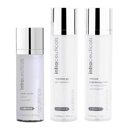 Intraceuticals Opulence 3 Step Layering Set by Intraceuticals